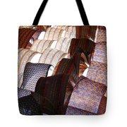 Billowing Tote Bag