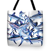 Bills Off0044 Tote Bag