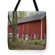 Billsboro Winery Tote Bag