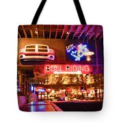 Billy Bobs - Forth Worth Tote Bag