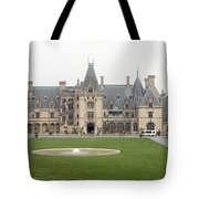 Biltmore Estate Asheville Tote Bag