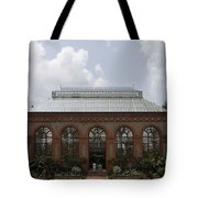Biltmore Estate Conservatory Walled Garden Tote Bag
