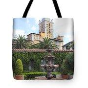 Biltmore Hotel 02 Tote Bag