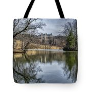 Biltmore Reflection Tote Bag