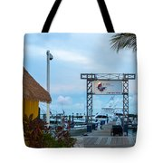 Bimini Guy Harvey Outpost Tote Bag