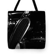 Bimmer Tote Bag