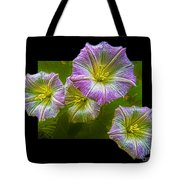 Bindweed Tote Bag