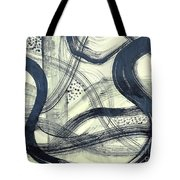 Biological Rhythms Tote Bag