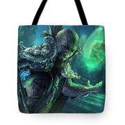 Biovisionary Tote Bag