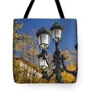 Bip Rambla Streetlight Tote Bag