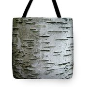 Birch Bark Tote Bag