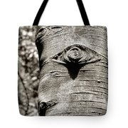 Birch Tree Spirits Tote Bag