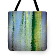 Birches Reflections II Tote Bag