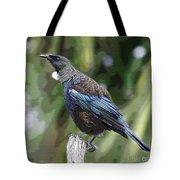 Bird 1 Tote Bag