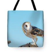 Bird 11 Tote Bag
