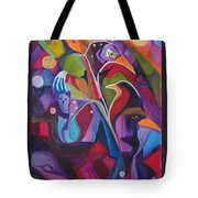 Bird Dreams Tote Bag