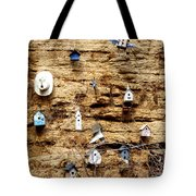 Bird Haven Tote Bag