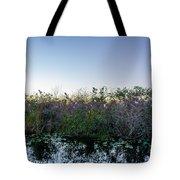 Bird  Paradise Tote Bag