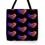 Bird Wrap Tote Bag