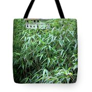 Birdhouse Collection II Tote Bag