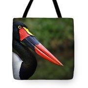 Birds 4 Tote Bag