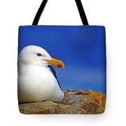 Birds 9 Tote Bag