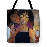 Birrthday Girl Tote Bag