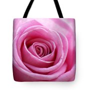 Birthday Pink Tote Bag