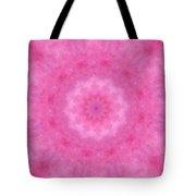 Birthing Mandala 20 Tote Bag
