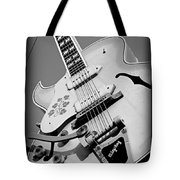 Birthplace Of Rock N Roll Tote Bag