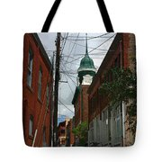 Bisbee Arizona Tote Bag