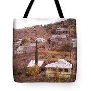 Bisbee Tote Bag