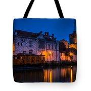 Bishops Palace Maidstone Tote Bag