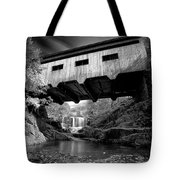 Bissell Bridge Tote Bag