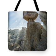 Bisti Badlands 6 Tote Bag
