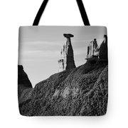 Bisti Land Form 1 Tote Bag