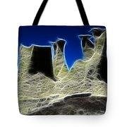 Magical Earth 3 Tote Bag