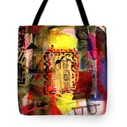 Biteke Fetish Tote Bag