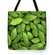 Bitter Melons Tote Bag