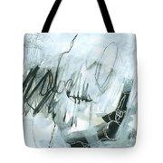 Black And White #5 Tote Bag