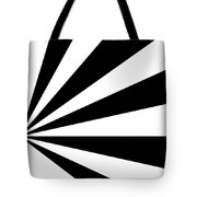 Black And White Art - 142 Tote Bag