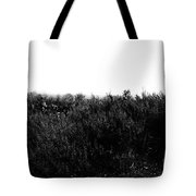 Black And White Magic V2 Tote Bag