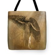 Black Angel The Forgotten Series 13 Tote Bag