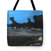 Beautiful El Salvador - Stav Stavit Zagron  Tote Bag