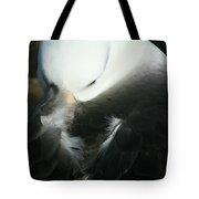 Black Browed Albatross Tote Bag