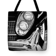 Quite Continental Palm Springs Tote Bag
