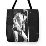 Black Crowes - Chris Robinson Tote Bag