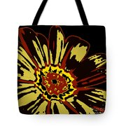 Black Eye Susanna Tote Bag