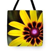 Black Eyed Susan 3 Tote Bag