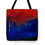 Black Forest #2 Tote Bag